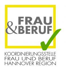 Logo Frau & Beruf